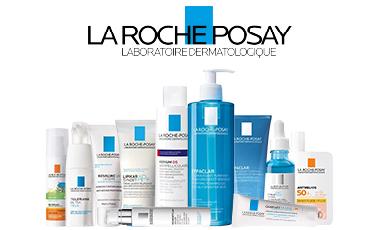 La Roche Posay Ürünleri
