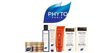 Phyto Saç Bakım Ürünleri