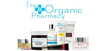 The Organic Pharmacy Ürünleri