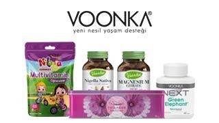 Voonka Ürünleri