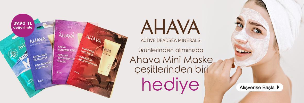 ahava-kampanya