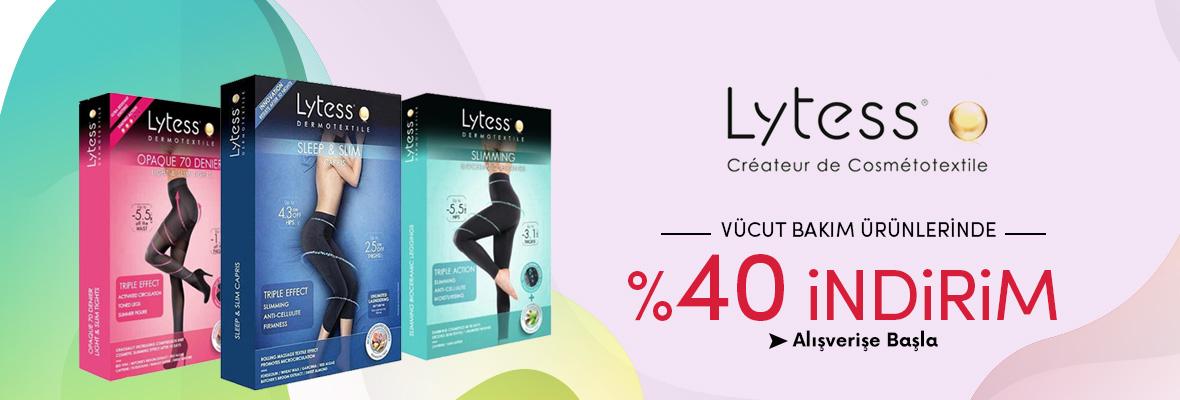lytess-25