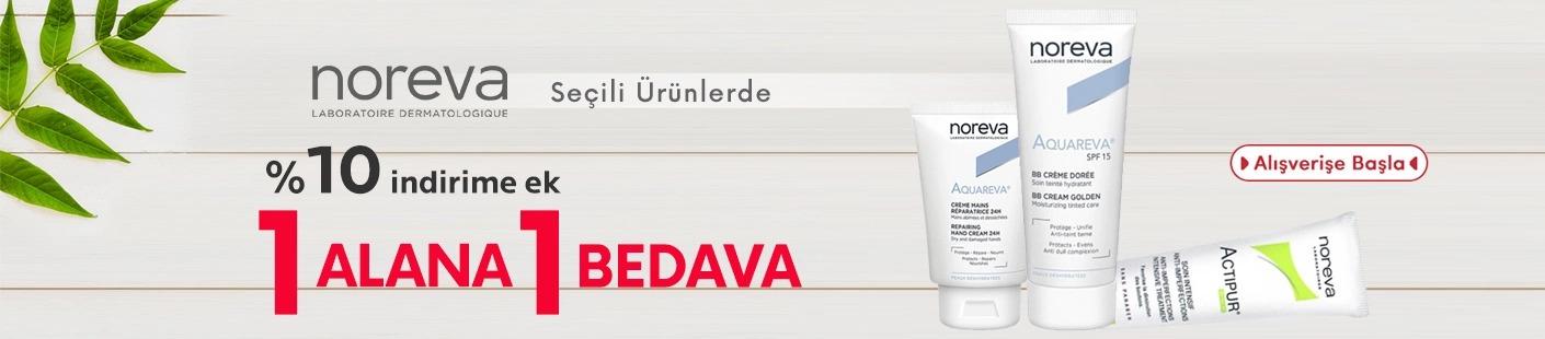 noreva-1alana-1bedava