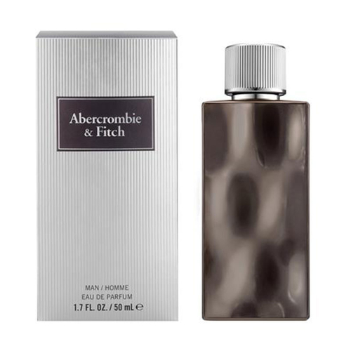 AbercrombieFitch - Abercrombie & Fitch Instinct Extreme Man Edp 50 ml