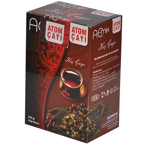 Acon ilaç - Acmix Atom Çayı 220gr