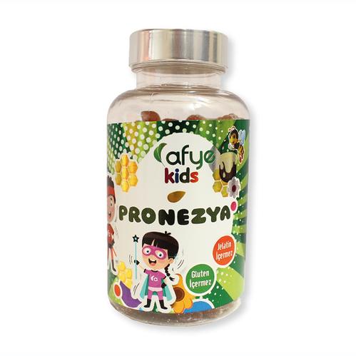 Afye - Afye Kids Güçlendirilmiş Şeker Pronezya 50 Ayıcık