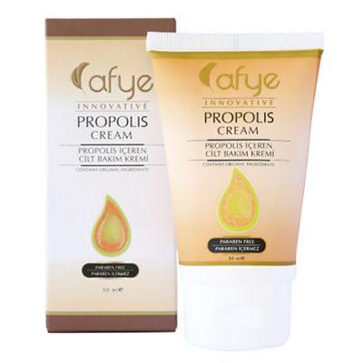 Afye - Afye Propolis Cream 50ml