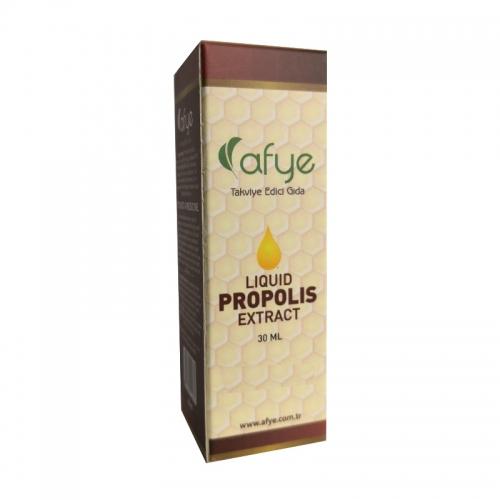 Afye - Afye Sıvı Propolis Ekstresi 30 ml
