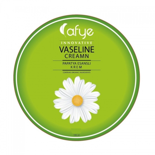 Afye - Afye Vaseline Cream 100 ml | Papatya Özlü