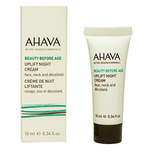 Ahava - Ahava Beauty Before Age Canlandırıcı Gece Kremi 10 ml