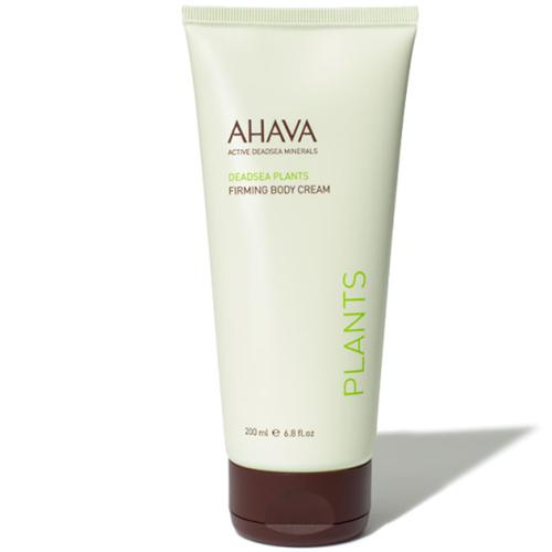Ahava - Ahava Deadsea Plants Sıkılaştırıcı Vücut Kremi 200 ml