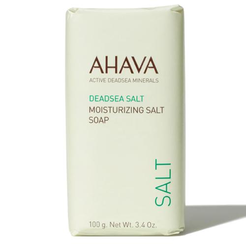 Ahava - Ahava Deadsea Salt Nemlendirici Ölü Deniz Tuzu Sabunu 100 gr