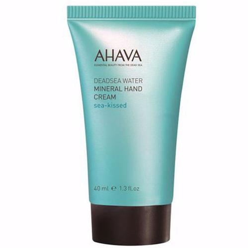 Ahava - Ahava Deadsea Water Deniz Köpüğü Mineral El Kremi 40 ml