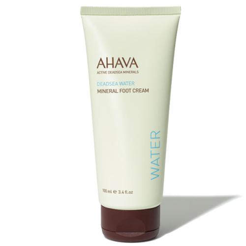 Ahava - Ahava Deadsea Water Mineral Ayak Bakım Kremi 100 ml