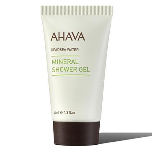 Ahava - Ahava Deadsea Water Mineral Duş Jeli 40 ml