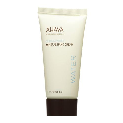 Ahava - Ahava Deadsea Water Mineral El Kremi 25 ml