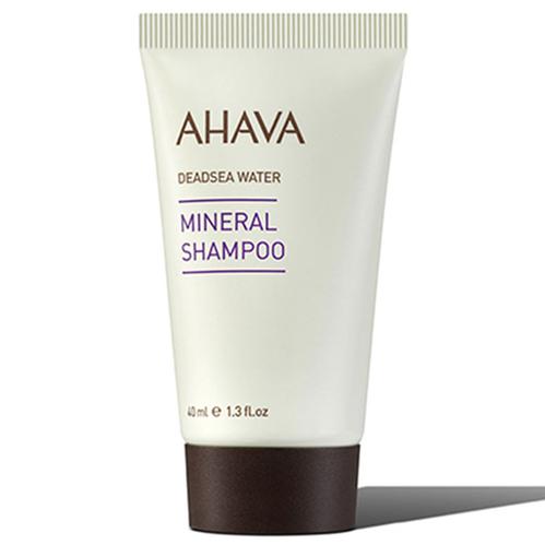 Ahava - Ahava Deadsea Water Mineral Şampuan 40 ml