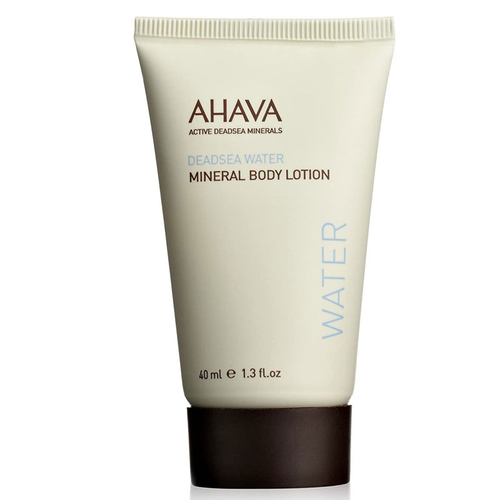 Ahava - Ahava Deadsea Water Mineral Vücut Losyonu 40 ml