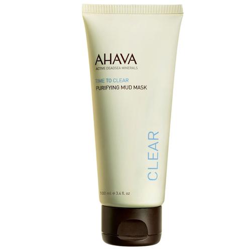 Ahava - Ahava Time To Clear Arındırıcı Çamur Maskesi 100 ml