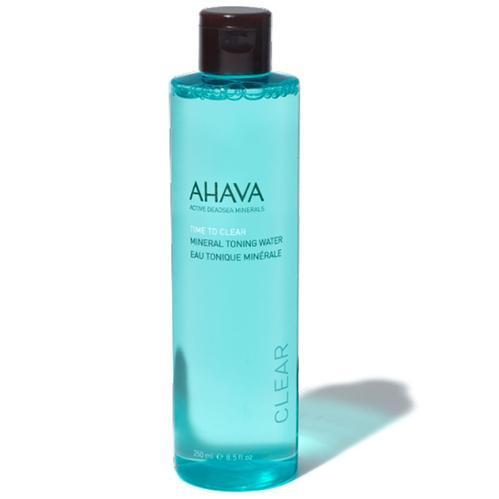 Ahava - Ahava Time To Clear Mineral Tonik Suyu 250 ml