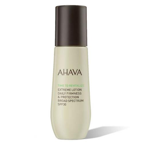Ahava - Ahava Time To Revitalize Spf 30 Günlük Sıkılaştırıcı ve Koruyucu Losyon 50 ml