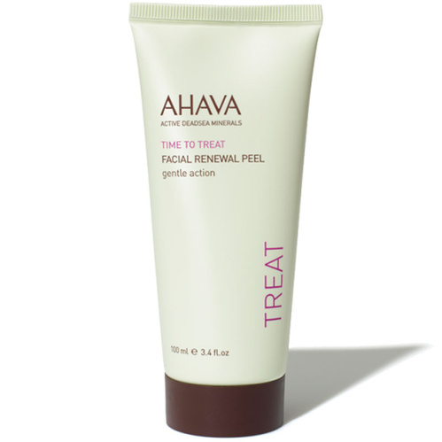 Ahava - Ahava Time To Treat Renewal Yüz Peelingi 100 ml