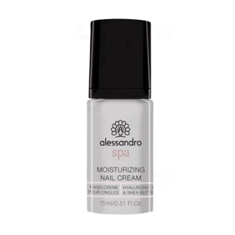 Alessandro - Alessandro Spa Hand Nail Foot Tırnak Uzatıcı Krem 15 ml