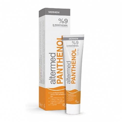 Altermed - Altermed Panthenol Forte Mast 50ml