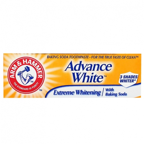 Arm & Hammer - Arm & Hammer Advance White Extreme Diş Macunu 25 ml