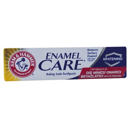 Arm & Hammer - Arm&Hammer Enamel Care Diş Minesi Onarıcı Diş Macunu 75ml