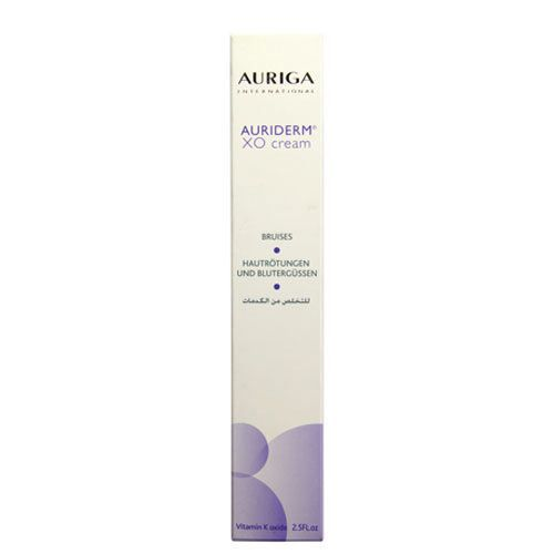 Auriga - Auriga Auriderm XO Cream Gel 75ml
