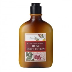 Ausganica - Ausganica Rose Body Lotion 250ml