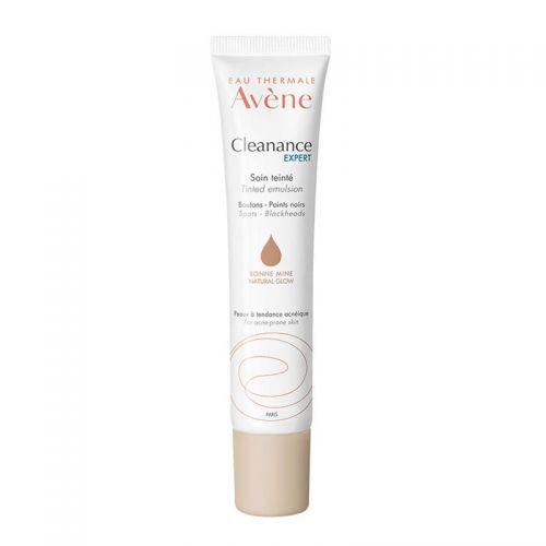 Avene - Avene Cleanance Expert Renkli Cilt Bakım Kremi 40 ml