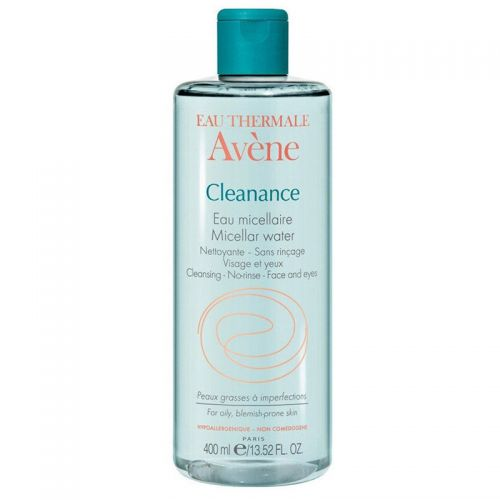 Avene - Avene Cleanance Miseller Su 400 ml