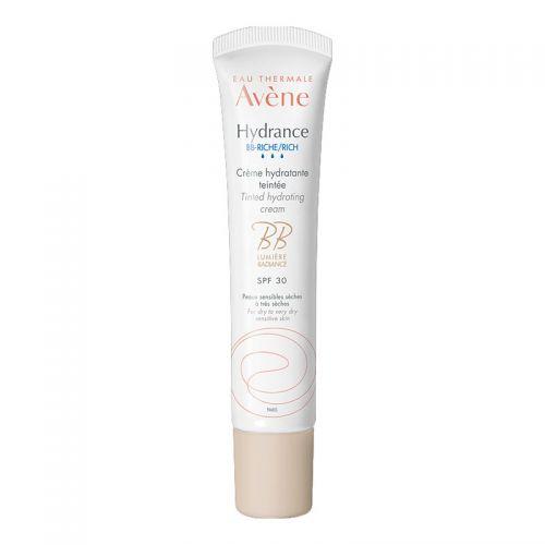 Avene - Avene Hydrance BB-Rich Tinted Nemlendirici Krem SPF 30 40 ml