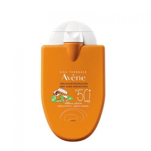 Avene - Avene Reflexe Solaire Çocuklar İçin Güneş Koruyucu Krem Spf50 30 ml
