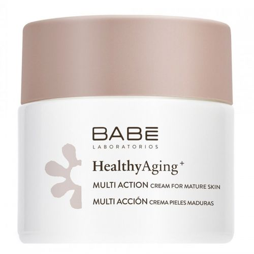 Babe HealthyAging Multi Action Cream For Mature Skin 50 ml