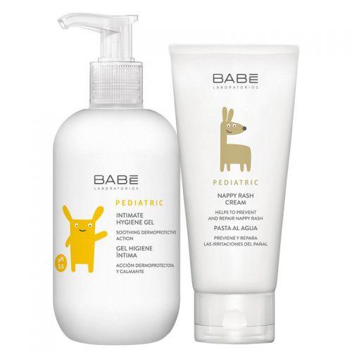 Babe - Babe Pediatrik Bebek Bakım Kiti