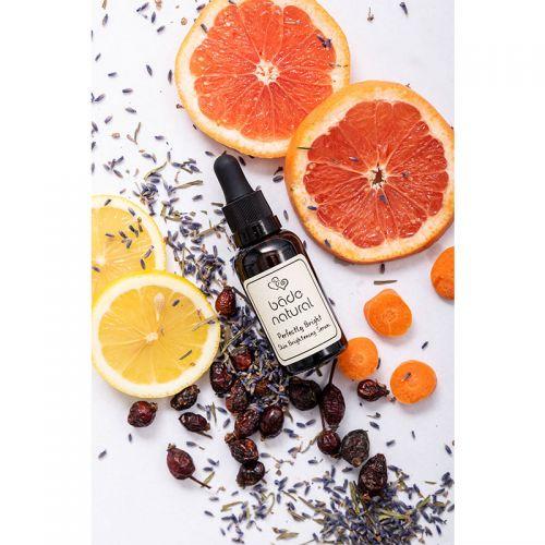 Bade Natural - Bade Natural Cilt Aydınlatıcı Serum 30 ml