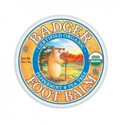 Badger - Badger Ayak Balsamı 21gr