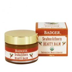 Badger - Badger Seabuckthorn Beauty Balm 28gr
