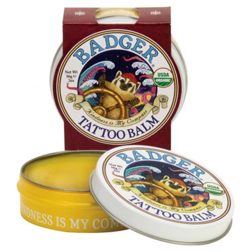 Badger - Badger Tattoo Balm 56gr