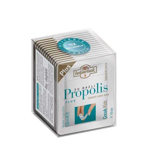 Balparmak - Balparmak Propolis Plus Çocuk 1.4 ml 14 Adet
