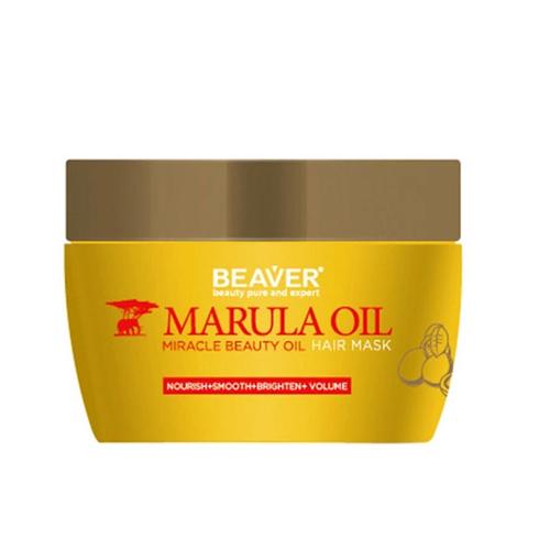 Beaver - Beaver Marula Oil Saç Bakım Maskesi 250 ml