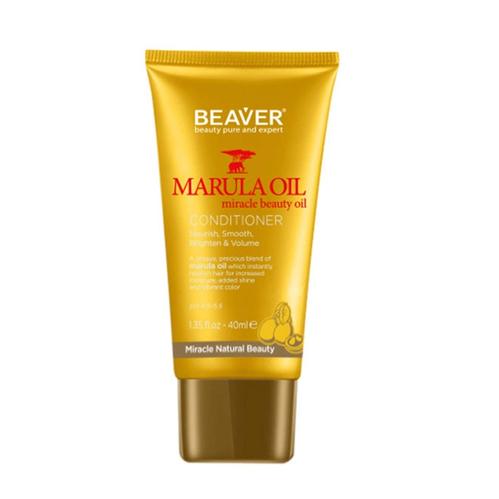 Beaver - Beaver Marula Oil Saç Kremi 40 ml