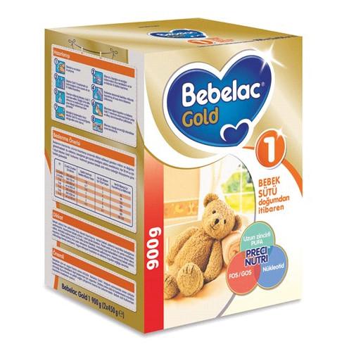 Bebelac - Bebelac 1 900g Gold Ekonomik