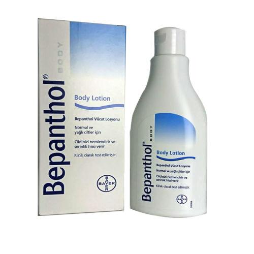 Bepanthol - Bepanthol Vücut Losyonu 200 ml