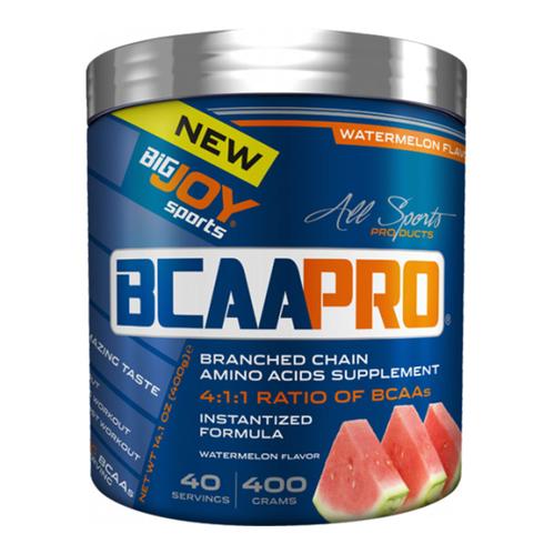 Bigjoy - Bigjoy Bcaa Pro 4.1.1 Karpuz 400 g