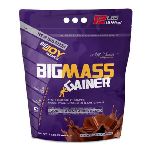 Bigjoy - Bigjoy Bigmass Çikolata 5440 g