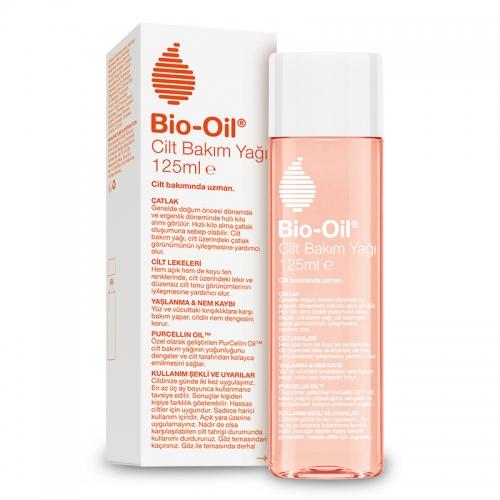 Bio Oil - Bio Oil Cilt Bakım Yağı 125 ml